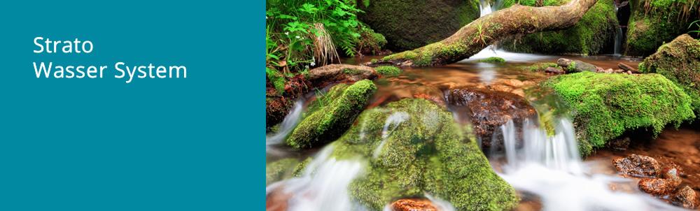 Strato Wasserlacksystem